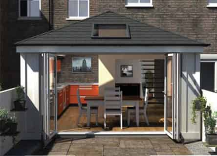 Conservatories in Wetherby