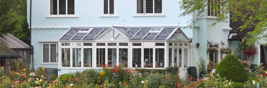 uPVC Conservatories in Wetherby
