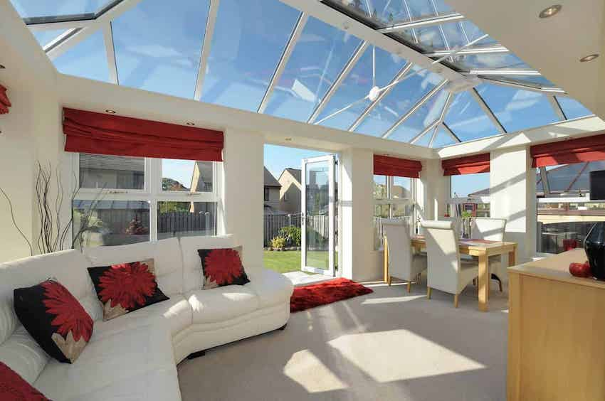 Conservatory Roofs Horsforth