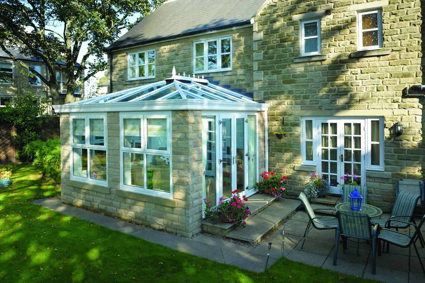 Conservatory Refurbishments Leeds