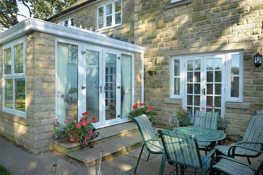 Traditional Orangeries in Yorkshire