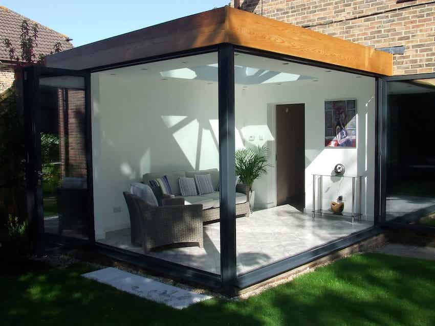 Conservatory Prices Yeadon