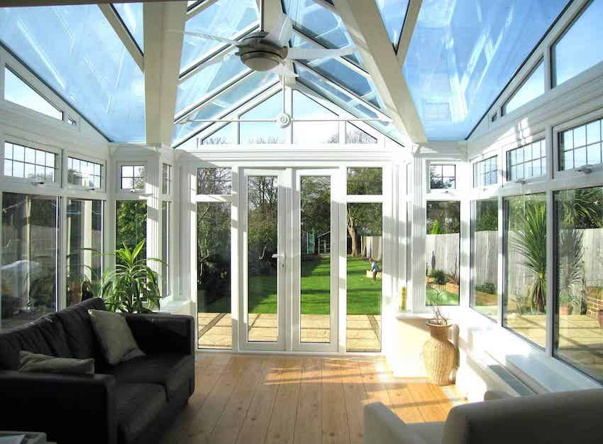 Gable Conservatories Ilkley