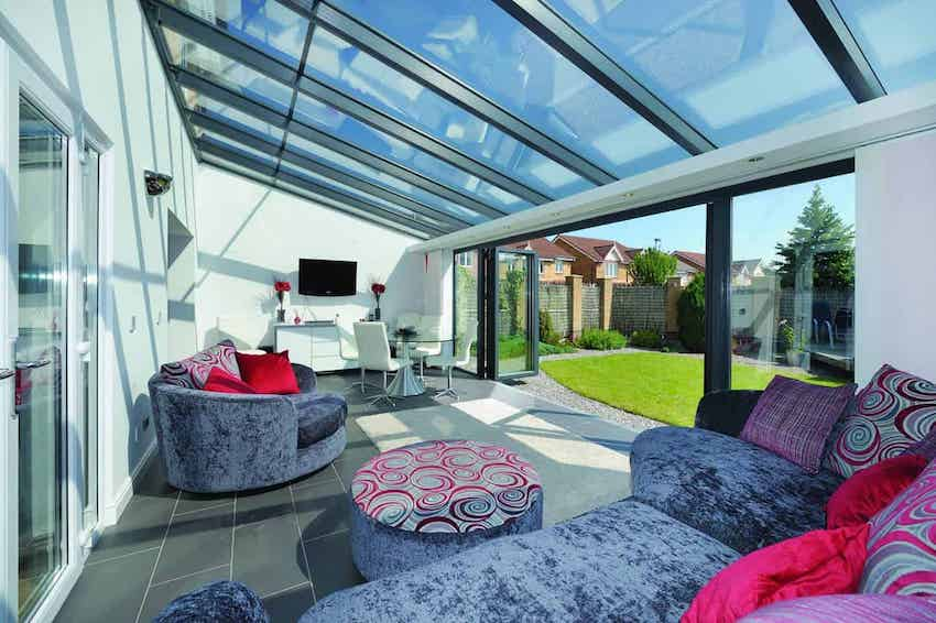 Lean-to Conservatories Leeds