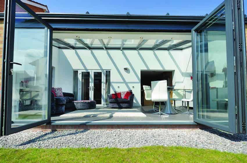 Conservatory Styles in Wetherby