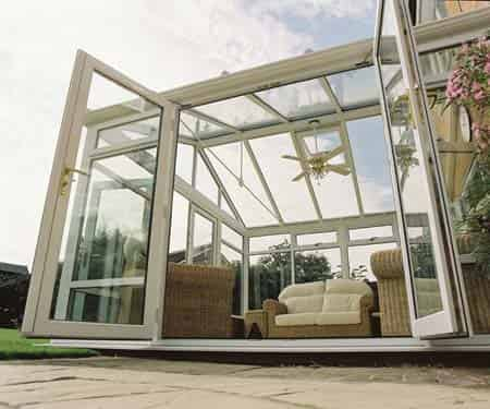 Gable Conservatory Designs Leeds