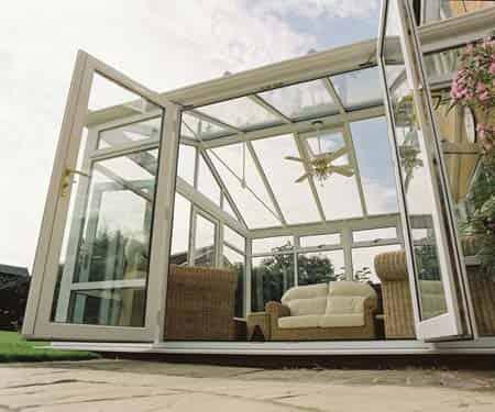 Gable Conservatory Designs Leeds