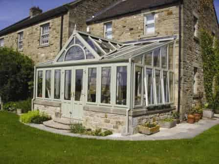 Gable End Conservatories in Leeds