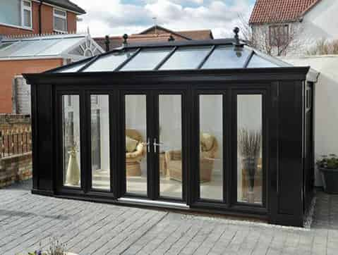 Conservatory Range Wetherby
