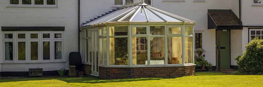 Conservatories in Ilkley