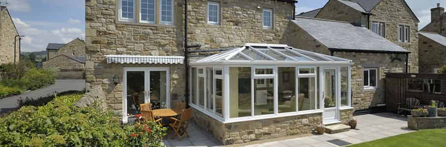 Conservatory Rerfurbishment Prices Harrogate