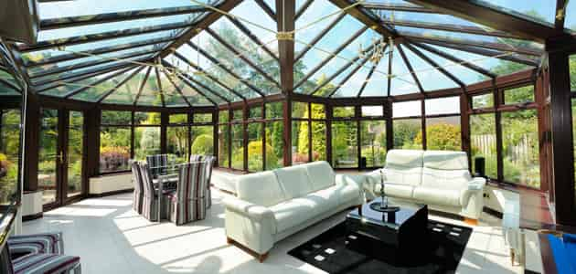 Conservatories Wetherby