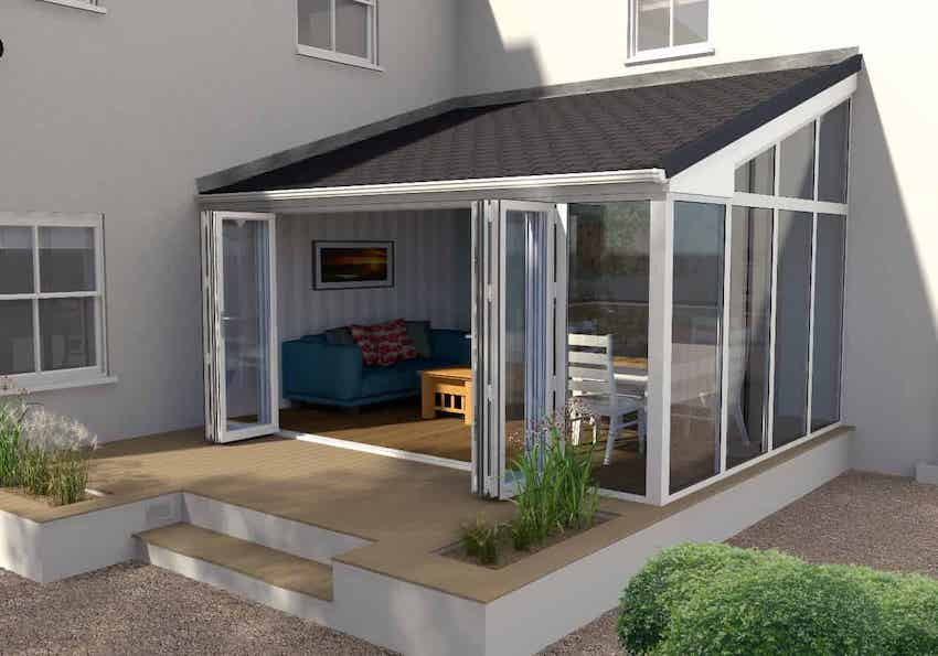 uPVC Conservatory Prices Yeadon