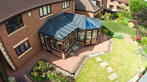 P Shaped Conservatory Ideas Leeds