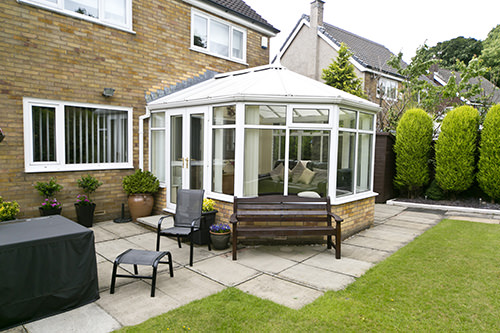 Victorian Conservatory Features in Leeds