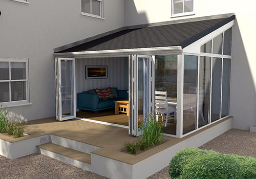 Conservatory Quotes Leeds