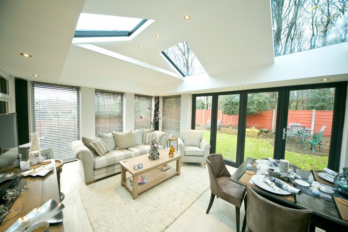House Extension Prices Leeds