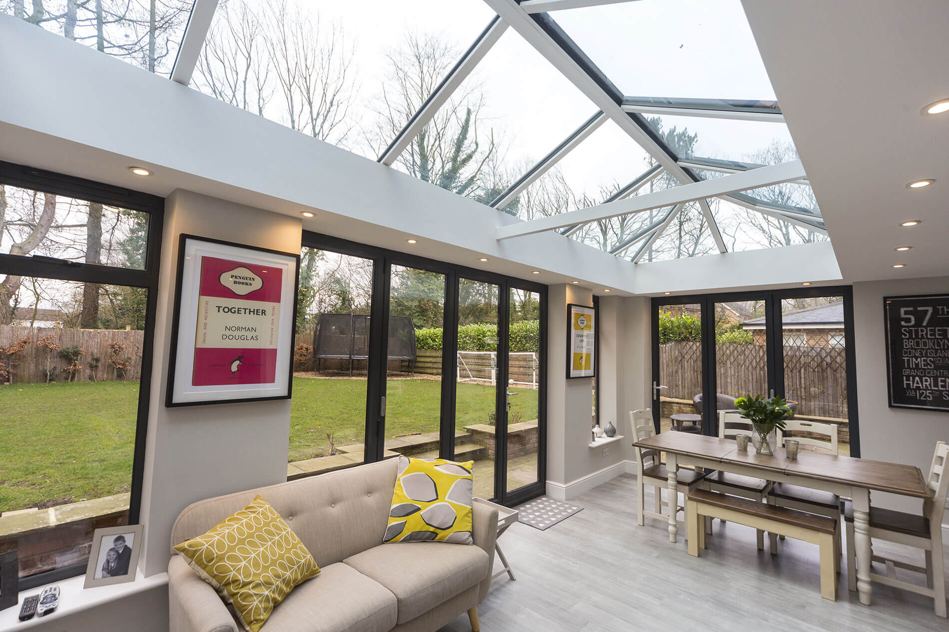 Conservatory Prices Leeds