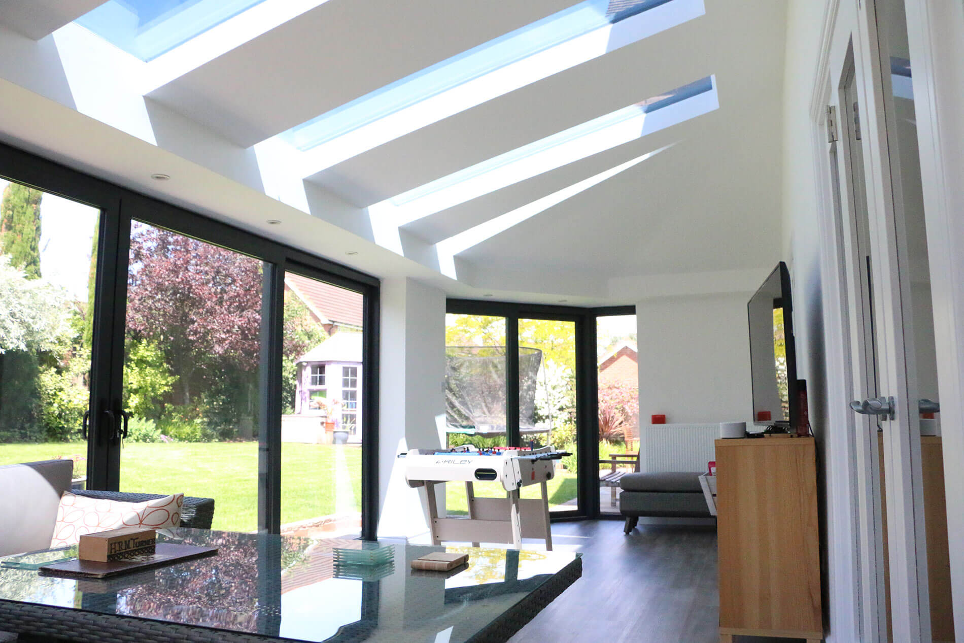 Conservatory Prices Harrogate