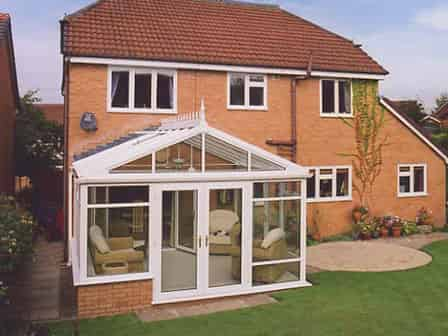 gable conservatories prices